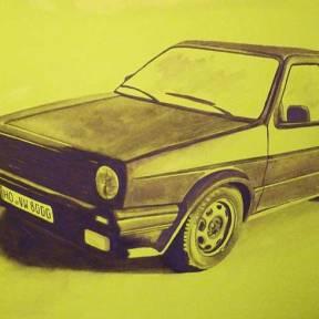 """VW Golf"""