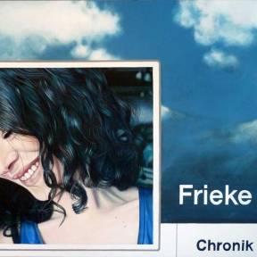 """""""Frieke Ka"""""""
