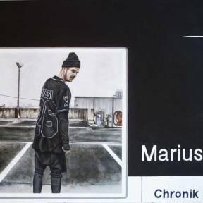 """""""Marius M"""""""