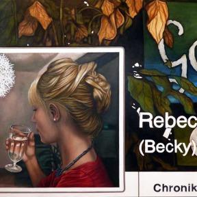 """Rebecca (Becky)"""